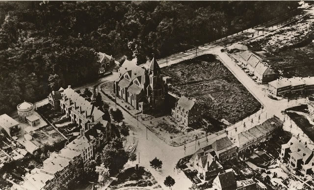 geschiedenis Heilig Hart Kerk Arnhem
