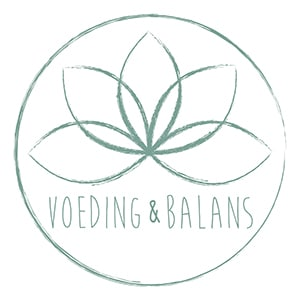 logo Voeding & Balans