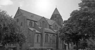 gulden hart kerk